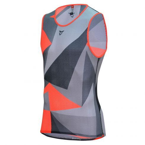 ACCESSOIRES UNISEX CYCLING FP SLEEVELESS VENT BASELAYER