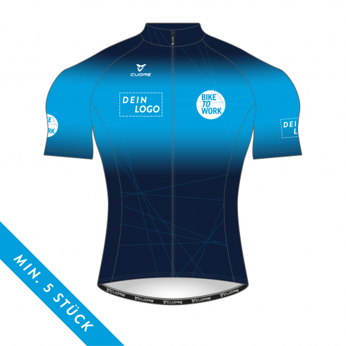 FINISHER WOMEN CYCLING S/SLEEVE SPORT JERSEY