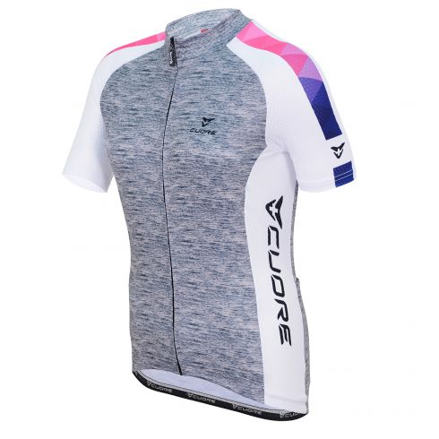 FINISHER WOMEN CYCLING S/SLEEVE SPORT in Event Production style