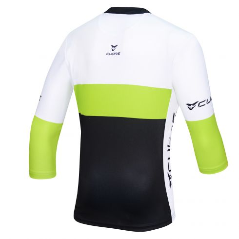 OFFROAD KIDS CYCLING TRAIL 3/4 SLEEVE JERSEY