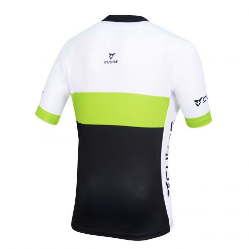 OFFROAD KIDS CYCLING TRAIL S/SLEEVE JERSEY