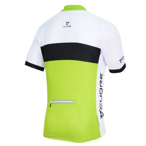 OFFROAD MEN CYCLING ALL MOUNTAIN S/SLEEVE JERSEY