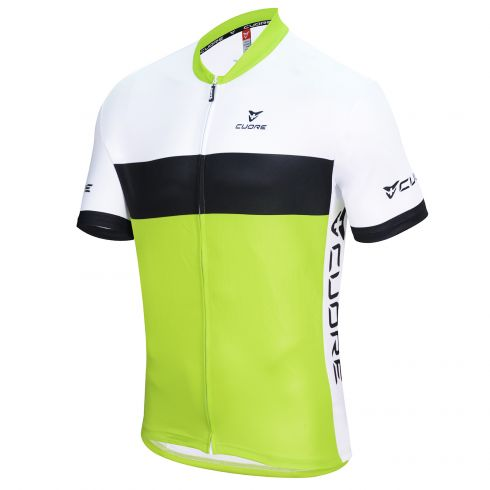 OFFROAD MEN CYCLING ALL ROAD S/SLEEVE JERSEY