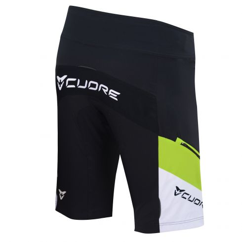 OFFROAD MEN CYCLING ALL MOUNTAIN SHELL SHORT