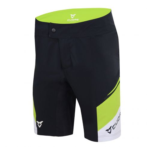 OFFROAD MEN CYCLING MTB SHELL SHORT