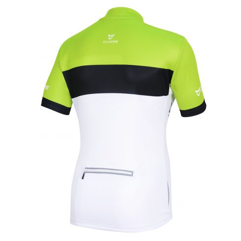 OFFROAD WOMEN CYCLING ALL MOUNTAIN S/SLEEVE JERSEY