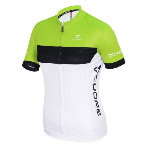 OFFROAD WOMEN CYCLING ALL ROAD S/SLEEVE JERSEY