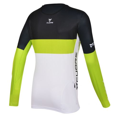 OFFROAD WOMEN CYCLING TRAIL L/SLEEVE JERSEY