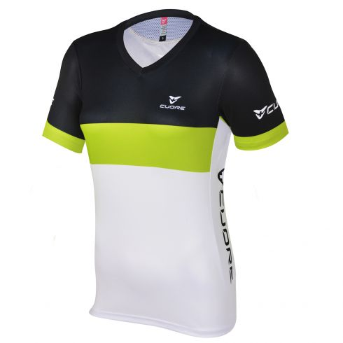 OFFROAD WOMEN CYCLING TRAIL S/SLEEVE JERSEY