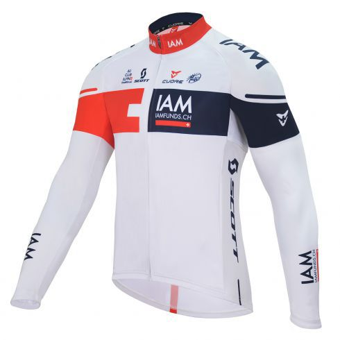 BRONZE MEN CYCLING SL JERSEY