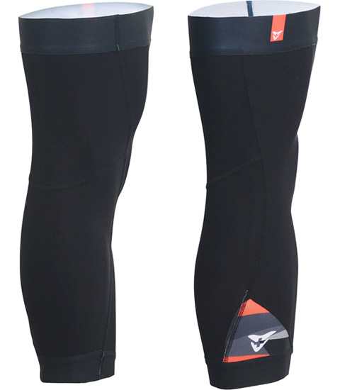 ACCESSOIRES KIDS CYCLING IP THERMAL KNEE WARMERS
