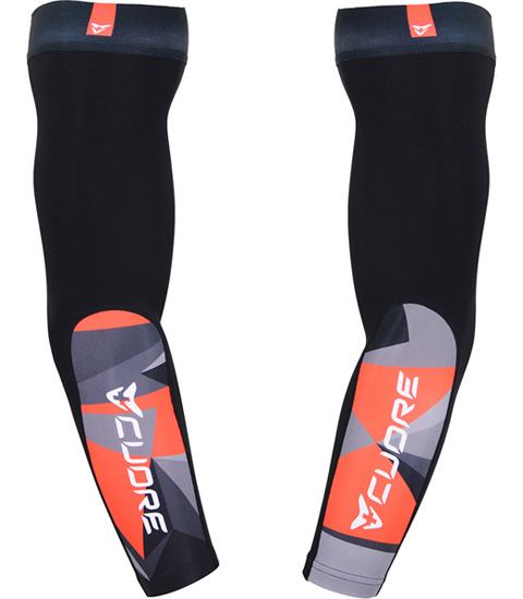 ACCESSOIRES UNISEX CYCLING IP THERMAL ARM WARMERS