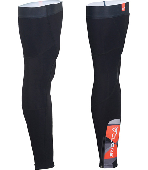 ACCESSOIRES UNISEX CYCLING IP THERMAL LEG WARMERS