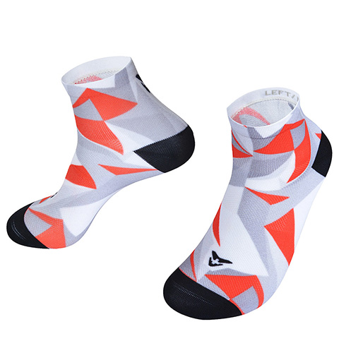 ACCESSOIRES UNISEX CYCLING LIGHTWEIGHT FP SOCKS LONG