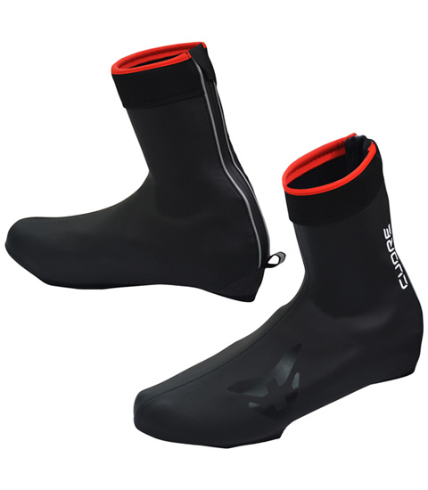 ACCESSOIRES UNISEX CYCLING SOFT SHELL SHOE COVERS