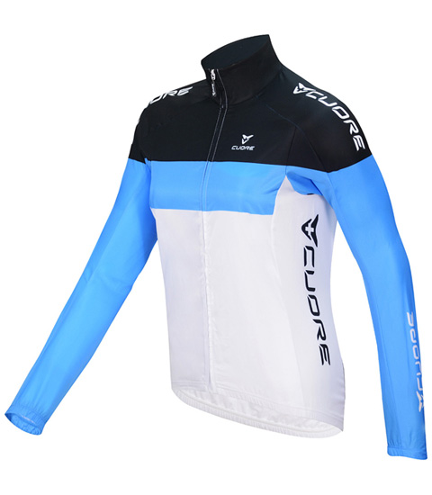 BRONZE WOMEN CYCLING WIND SHIELD JACKET