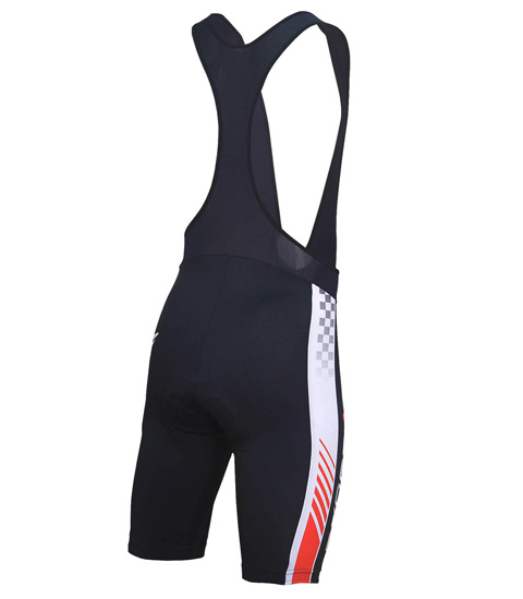 FINISHER MEN CYCLING BIB SHORT