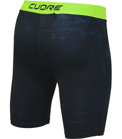 MEN RUNNING COMP SHORT