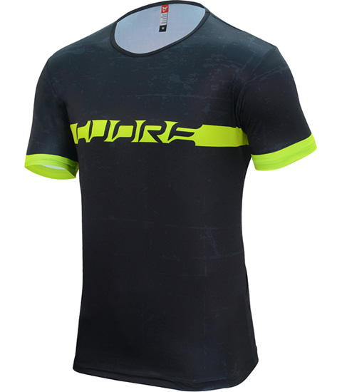 MEN RUNNING VENT S/SLEEVE SHIRT