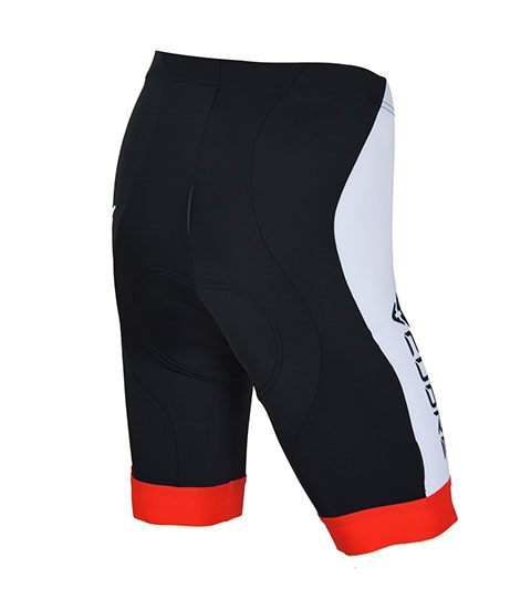 SILVER WOMEN CYCLING SHORT