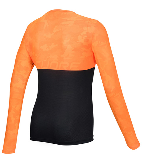 WOMEN RUNNING L/SLEEVE SHIRT