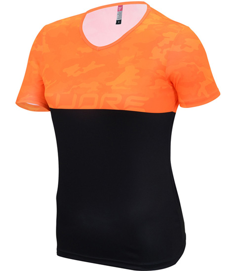 WOMEN RUNNING S/SLEEVE SHIRT