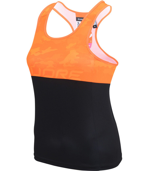 RUNNING WOMEN RUNNING WOMEN TANK TOP
