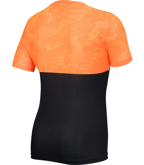 WOMEN RUNNING VENT S/SLEEVE SHIRT