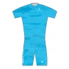 GOLD MEN TRIATHLON S/SLEEVE TWO IN ONE TAILORED SUIT BLUE