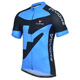 BRONZE MEN CYCLING S/SLEEVE SPORT JERSEY