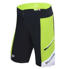 OFFROAD WOMEN CYCLING ALL MOUNTAIN SHELL SHORT