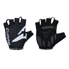 Our short fingered glove has amp...