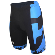 The perfect kid's cycling short ...