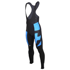 Performance cycling tights with ...