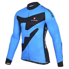 This thermal long sleeve jersey ...