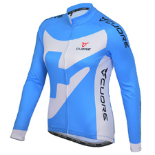 This long sleeve womens cycling ...