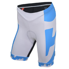 The Bronze Womens cycling short ...