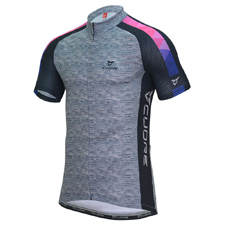 FINISHER MEN CYCLING S/SLEEVE SPORT JERSEY