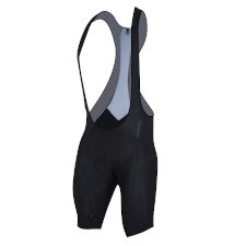 SILVER MEN CYCLING THERMAL BIB SHORT